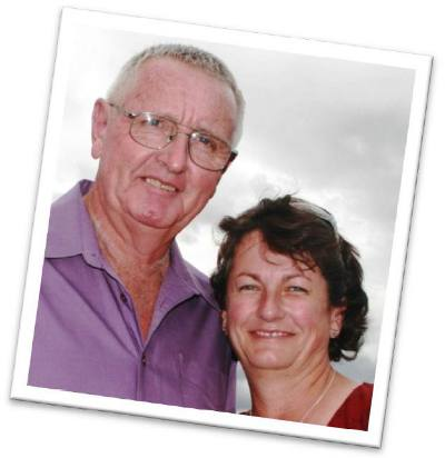 Four Corners Farm Stay - Ken & Anita
